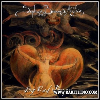 Sophya Baccini's Aradia - Big Red Dragon (William Blake Visions) 2013 (Lossless+MP3)
