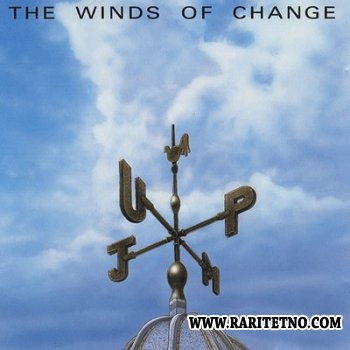 Jump - The Winds Of Change 1991