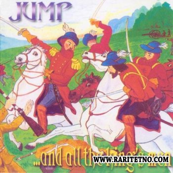 Jump - ...And All The Kings Men 1994