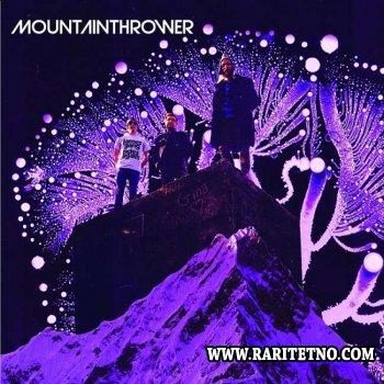 Mountain Thrower - Mountain Thrower 2013