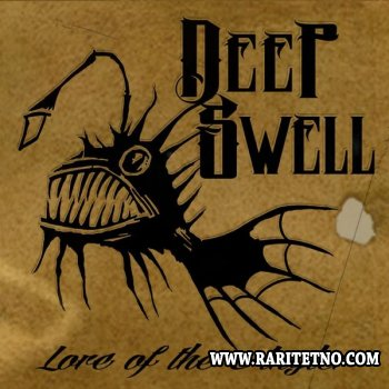 Deep Swell - Lore Of The Angler 2013