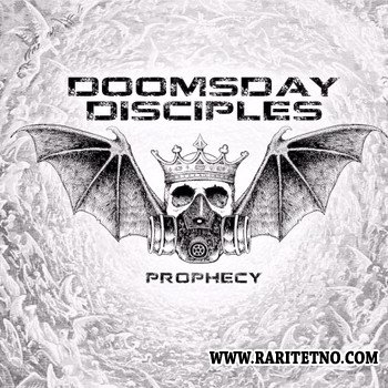 Doomsday Disciples - Prophecy 2013