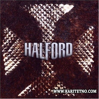 Halford - Crucible (Remastered) 2002 (2010)