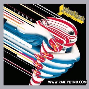 Judas Priest - Turbo (Remastered) 1986 (2002)