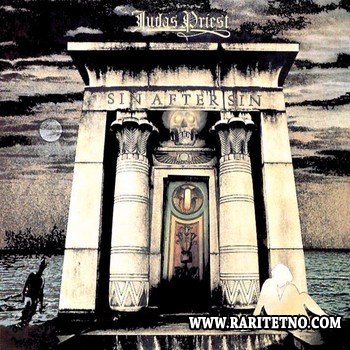 Judas Priest - Sin After Sin (Remastered) 1977 (2002)