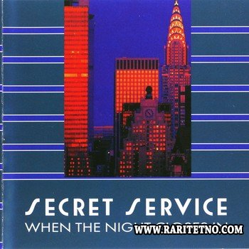 Secret Service - When The Hight Closes In 1985