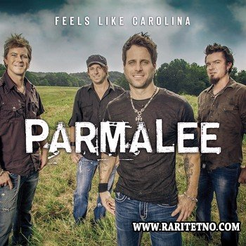 Parmalee - Feels Like Carolina 2013