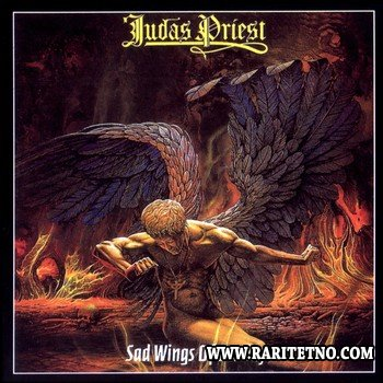 Judas Priest - Sad Wings Of Destiny (Remastered) 1976 (2002)