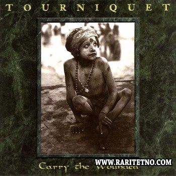 Tourniquet - Carry The Wounded (EP) 1995