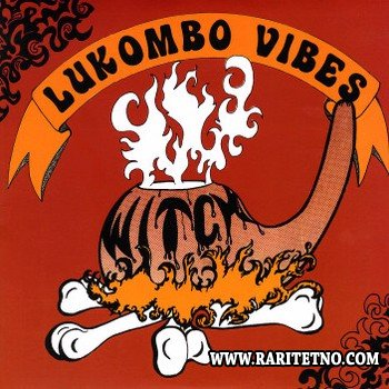 Witch - Lukombo Vibes 1976