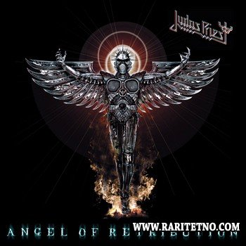 Judas Priest - Angel Of Retribution 2005