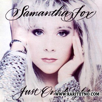 Samantha Fox - Just One Night (Deluxe Edition) (2 CD) 1991 (2012)