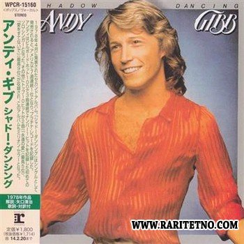 Andy Gibb - Shadow Dancing (1978) 2013