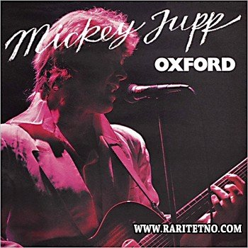 Mickey Jupp - Oxford 2013