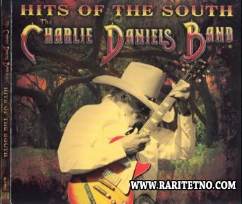 The Charlie Daniels Band - Hits Of The South 2013 (Lossless+MP3)