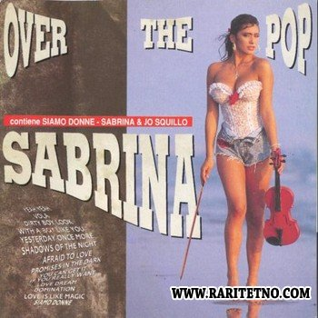 Sabrina - Over The Pop 1991