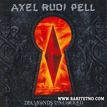 Axel Rudi Pell - Diamonds Unlocked 2007
