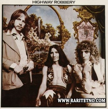 Highway Robbery - For Love Or Money 1972