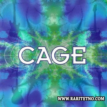 Cage - Walk On Water 1997