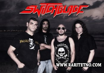 Switchblade - Heavy Weapons 2013