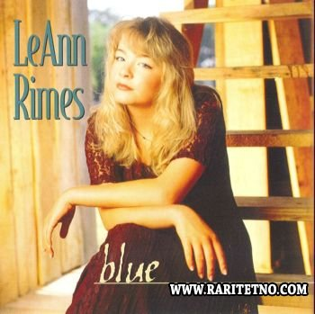 LeAnn Rimes - Blue 1996 (Lossless+MP3)