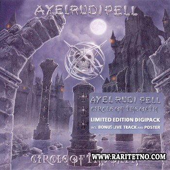 Axel Rudi Pell - Circle Of The Oath 2012 (Lossless)