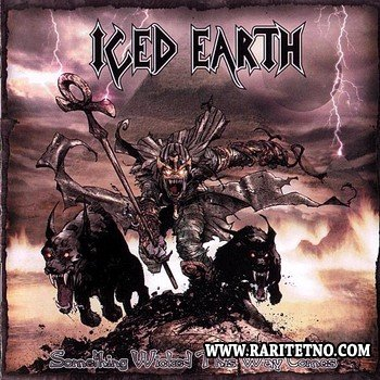 Iced Earth - Something Wicked This Way Comes 1998 (2008)