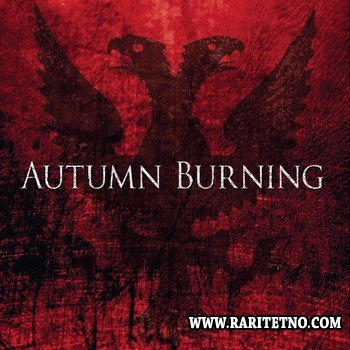 Autumn Burning - Autumn Burning 2014