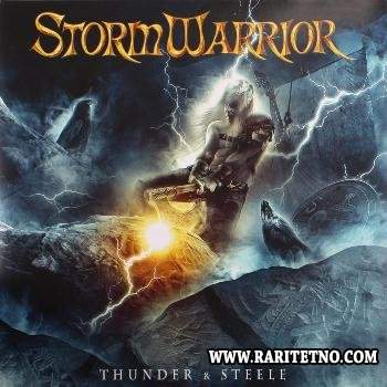 Stormwarrior - Thunder & Steele 2014