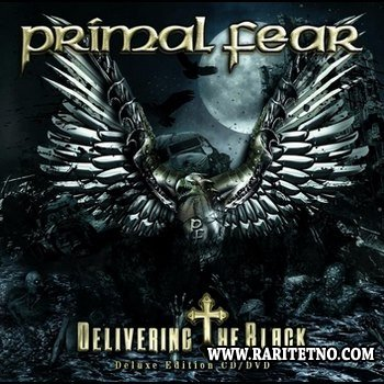 Primal Fear - Delivering The Black 2014 (Lossless)