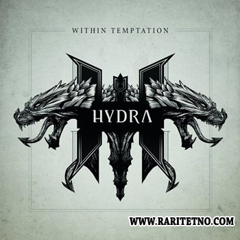 Within Temptation - Hydra (Deluxe Box Set 3CD) 2014