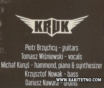 Kruk - be 3 2012 (Lossless)