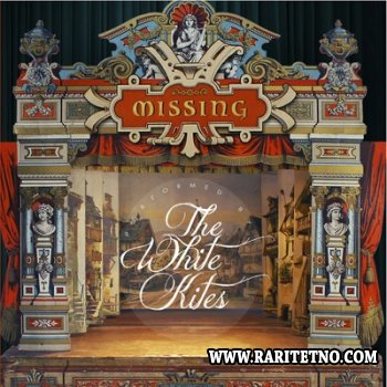 The White Kites - Missing 2013