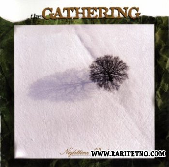 The Gathering - Nighttime Birds 1997
