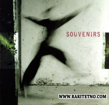 The Gathering - Souvenirs 2003