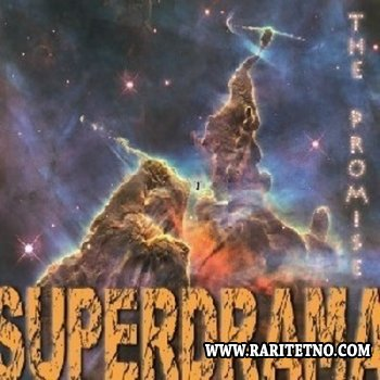 Superdrama - The Promise 2014 (Lossless+MP3)