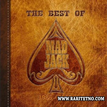 Mad Jack - The Best Of Mad Jack (1985-2005) 2012