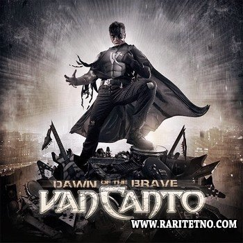 Van Canto - Dawn Of The Brave 2014
