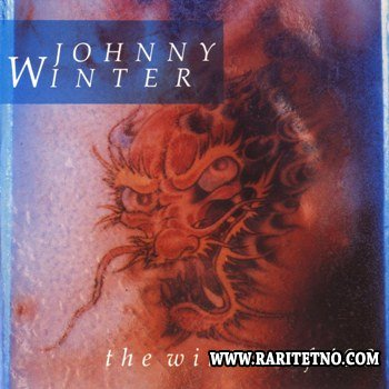 Johnny Winter - The Winter Of '88 1988