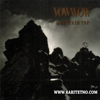 Vow Wow - Mountain Top 1990 (Lossless + MP3)