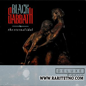 Black Sabbath - The Eternal Idol (2 CD) (Deluxe Edition) 1987 (2010)