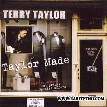 Terry Taylor - Taylor Made 2013