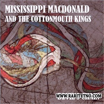 Mississippi MacDonald - Devil's Chain 2014