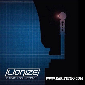 Lionize - Jetpack Soundtrack 2014
