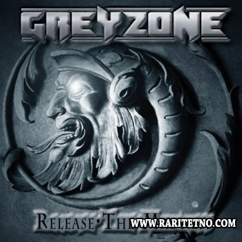 Greyzone - Release The Madness 2014