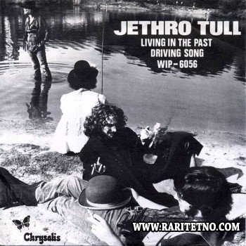 Jethro Tull - BBC Sessions (1968-1969) 2014