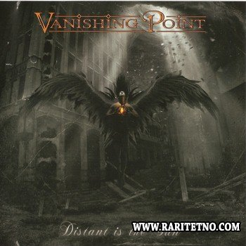 Vanishing Point - Distant Is The Sun 2014 (Lossless)