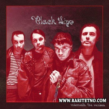 Black Lips - Underneath the Rainbow 2014