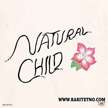 Natural Child - Dancin' With Wolves 2014