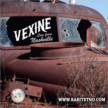 Vexine - Live From Nashville 2014